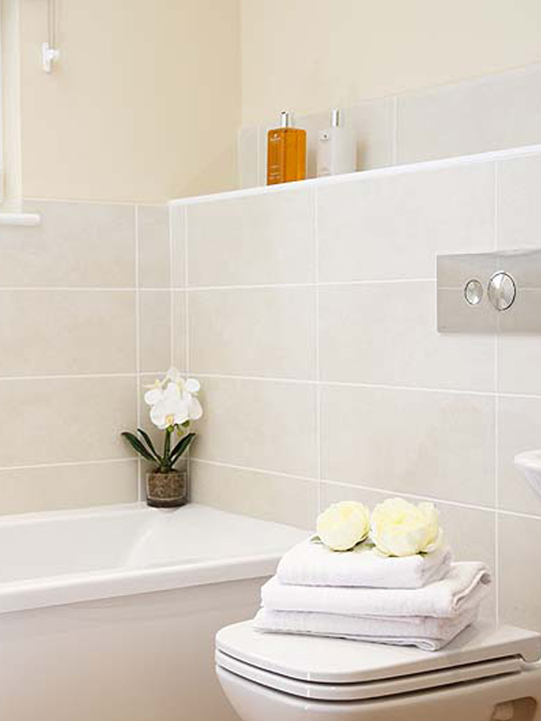 Wadingburn bathroom