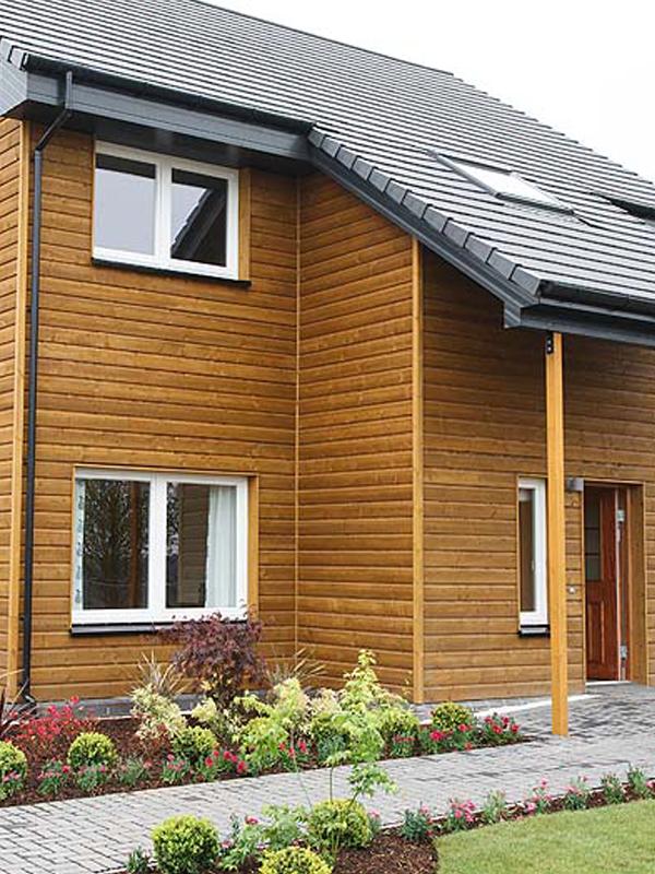 Wadingburn house type